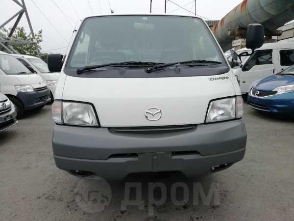 Mazda Bongo, 2012 год, 560 000 руб.