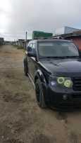 Land Rover Range Rover Sport, 2007 год, 650 000 руб.