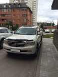 Toyota Land Cruiser, 2011 год, 2 270 000 руб.