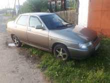 Горно-Алтайск 2110 2002