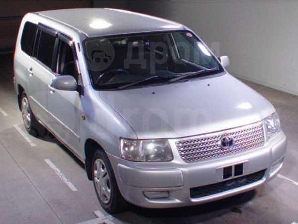 Toyota Succeed, 2006 год, 370 000 руб.
