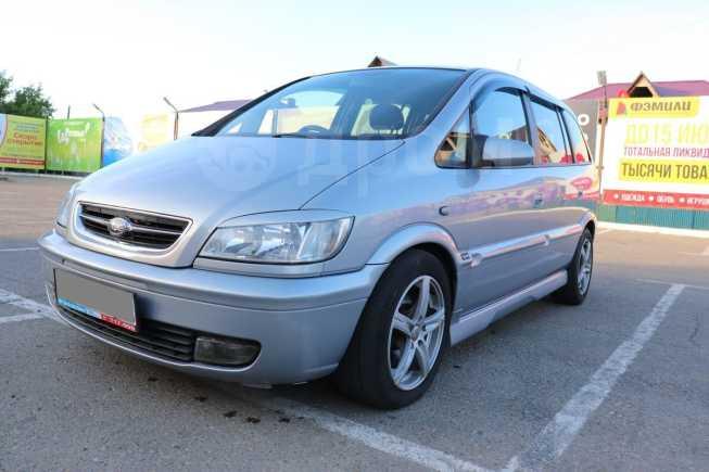 Subaru Traviq, 2002 год, 370 000 руб.