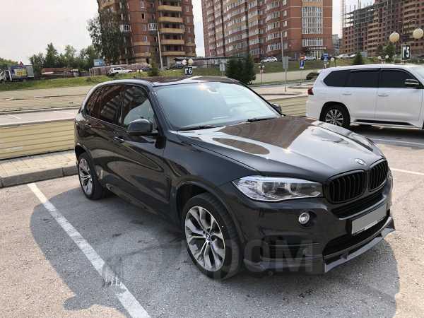 BMW X5, 2013 год, 2 655 000 руб.