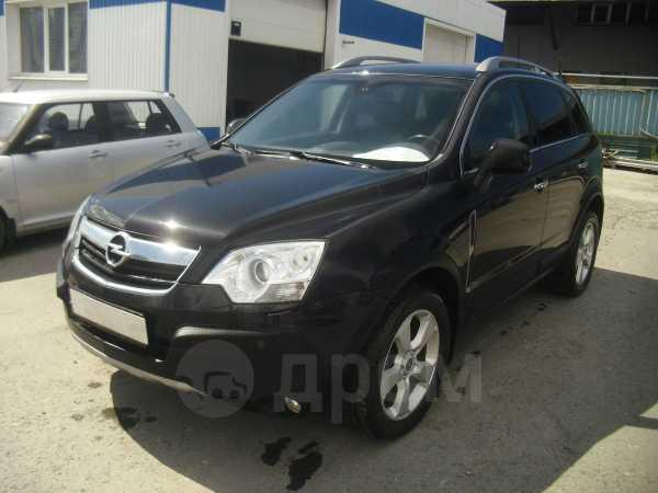 Opel Antara, 2010 год, 725 000 руб.