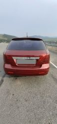 BYD F3, 2008 год, 285 000 руб.