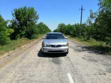 Старый Крым Maxima 2005