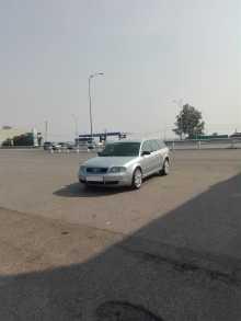 Белово A6 1998