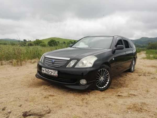 Toyota Mark II Wagon Blit, 2003 год, 420 000 руб.