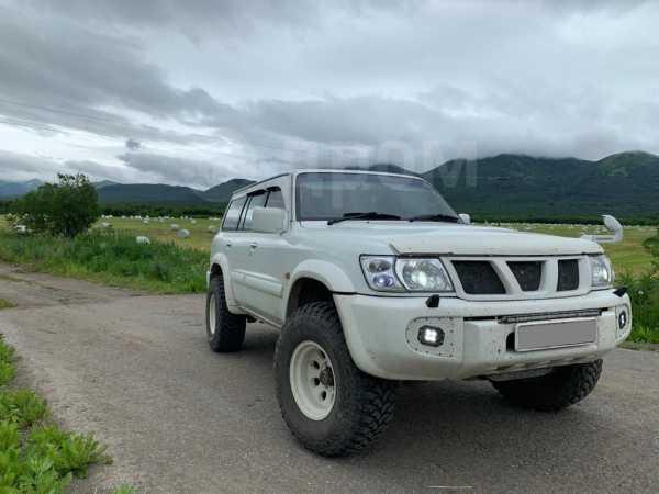 Nissan Safari, 2003 год, 1 000 000 руб.