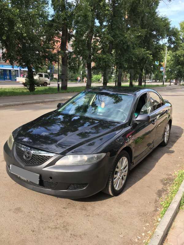 Mazda Mazda6 MPS, 2006 год, 350 000 руб.