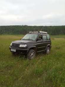 Иркутск Патриот 2010