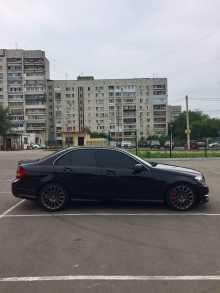 Хабаровск C-Class 2012