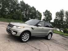 Белово Range Rover Sport