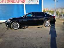 Новосибирск GS350 2012