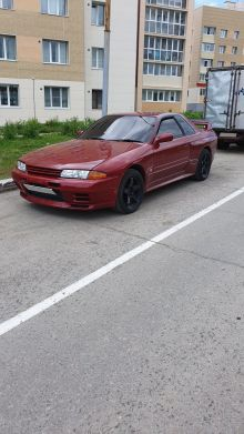 Петропавловск-Камч... Skyline GT-R 1994