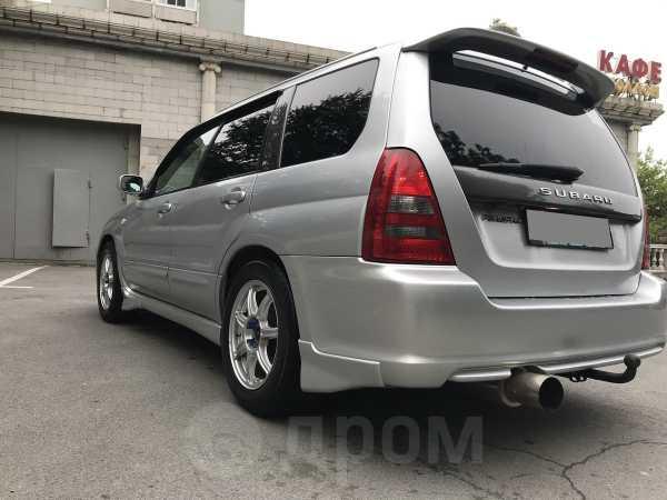 Subaru Forester, 2002 год, 505 000 руб.
