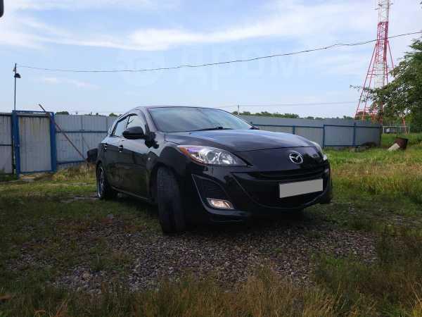 Mazda Axela, 2010 год, 450 000 руб.