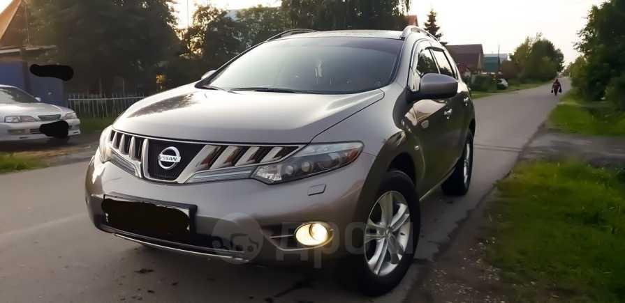 Nissan Murano, 2010 год, 800 000 руб.