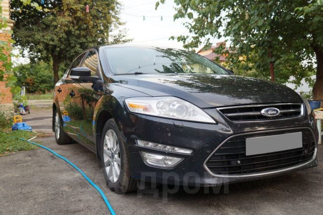 Ford Mondeo, 2012 год, 500 000 руб.