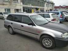 Магадан Honda Partner 1998