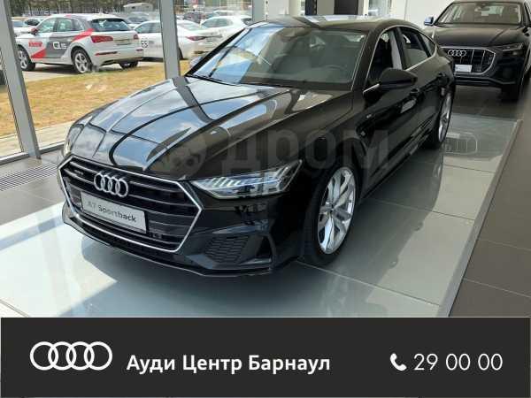 Audi A7, 2018 год, 4 690 000 руб.