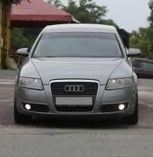 Уссурийск Audi A6 2007