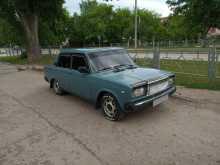 Бердск 2107 2003