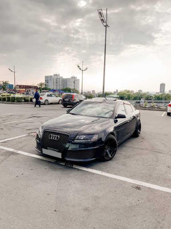 Audi A6, 2006 год, 1 000 000 руб.