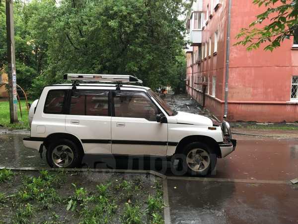 Suzuki Escudo, 1991 год, 350 000 руб.