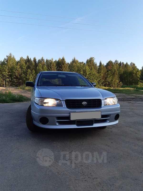 Nissan Expert, 2001 год, 375 000 руб.