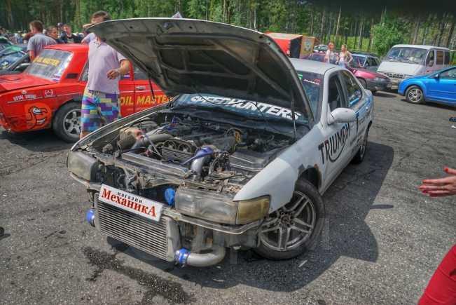Toyota Cresta, 1993 год, 245 000 руб.