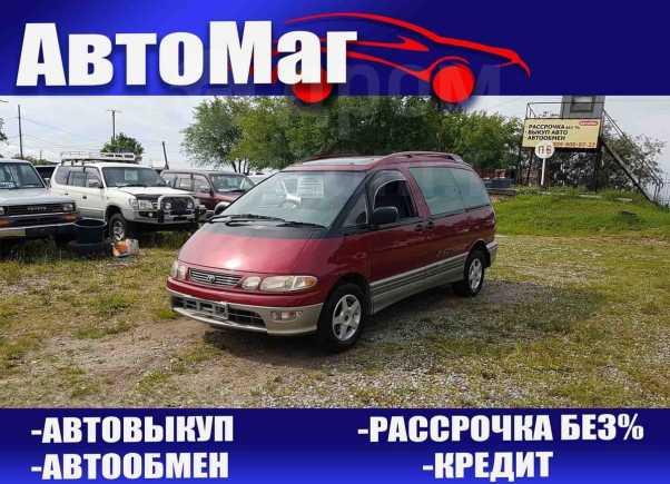 Toyota Estima Emina, 1997 год, 358 000 руб.