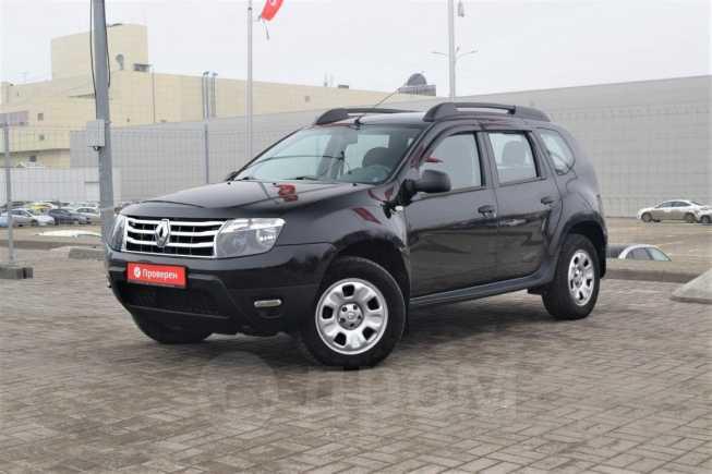 Renault Duster, 2012 год, 515 000 руб.