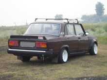 Бачатский 2107 2005