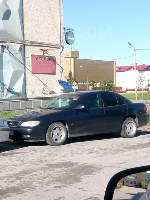 Opel Omega, 2000 год, 300 000 руб.