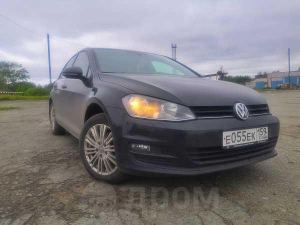 Volkswagen Golf, 2013 год, 515 000 руб.