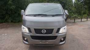 Краснодар NV350 Caravan 2014