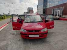 Анжеро-Судженск Corolla Spacio