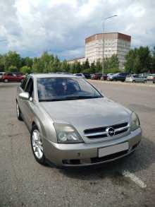 Томск Vectra 2003