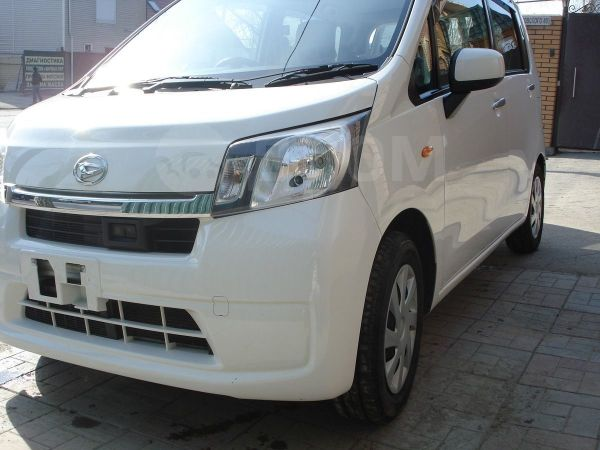 Daihatsu Move, 2014 год, 390 000 руб.