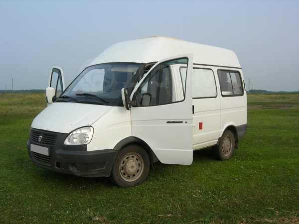 ГАЗ 2217, 2011 год, 322 000 руб.