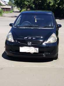 Барнаул Fit 2003