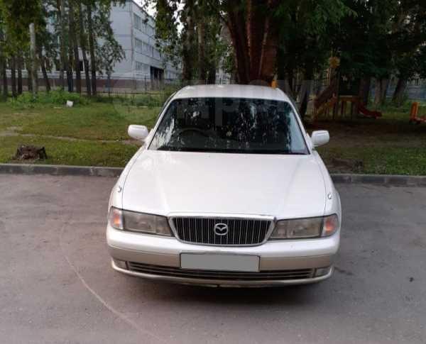 Mazda Sentia, 2000 год, 180 000 руб.