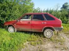 Горно-Алтайск 2109 1998