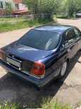 Toyota Crown Majesta, 2000 год, 415 000 руб.