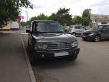 Тюмень Range Rover 2003