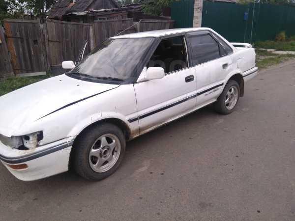 Toyota Sprinter, 1988 год, 45 000 руб.