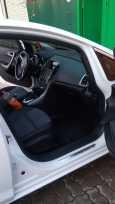 Opel Astra, 2013 год, 520 000 руб.
