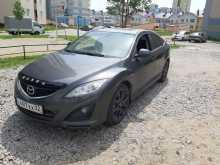 Барнаул Mazda6 2011