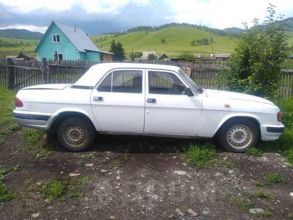 ГАЗ 3110 Волга, 2002 год, 39 000 руб.